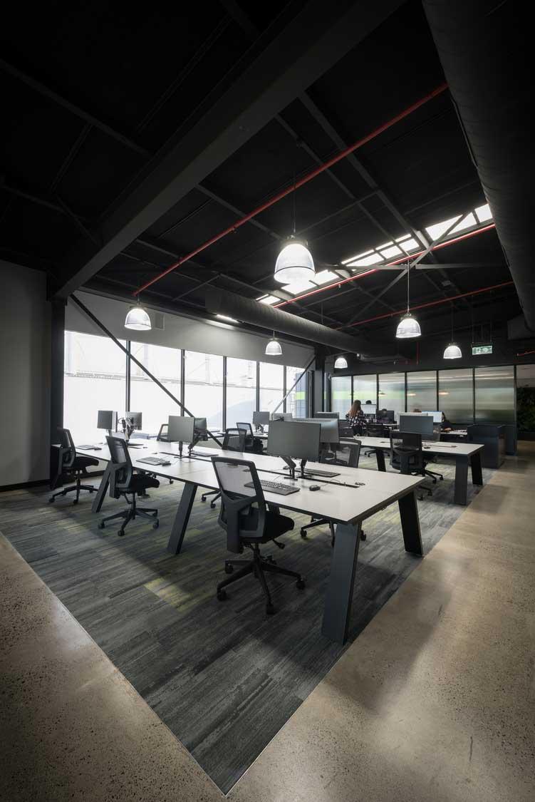 Office Fitout Melbourne