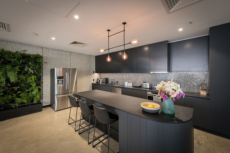 Suspended Ceiling Systems Melbourne